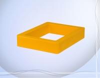 Hình chữ nhật vàng