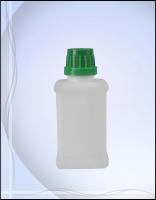 Square bottle 100ml