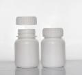 A set of Q3 medicine cap & bottle