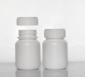 A set of Q3 medicine cap & bottle