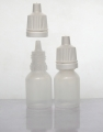 A set of eye drop bottle 10ml