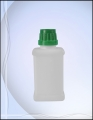 Square bottle 100ml
