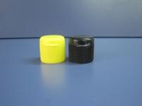 Nắp tương phở màu vàng và đen 350ml