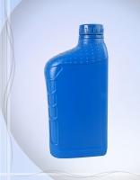 A set of motor oil cap & bottle 800ml